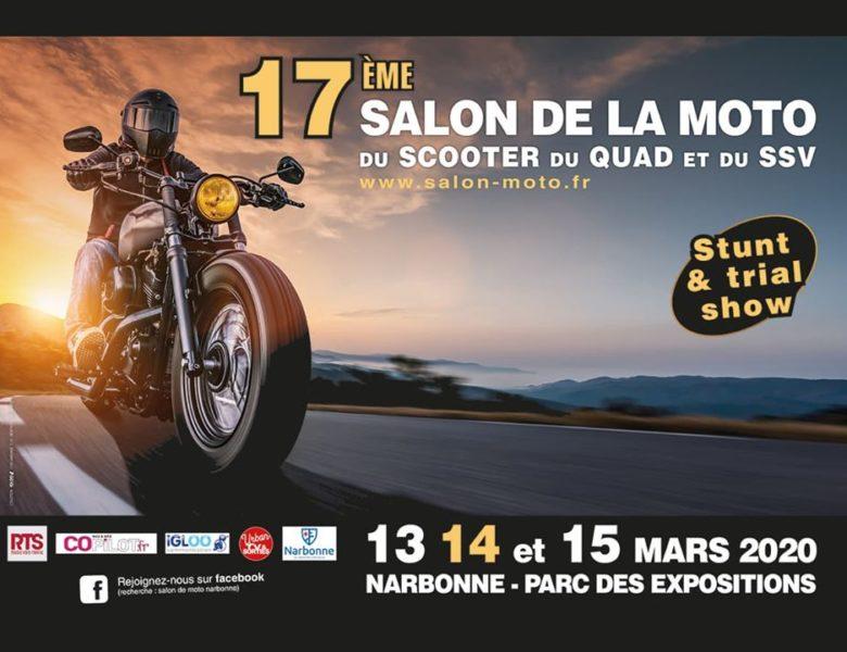 Salon de Narbonne